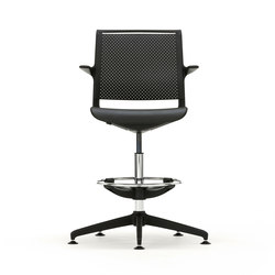 Ad-Lib Stool ADL5AD | Counter stools | Senator