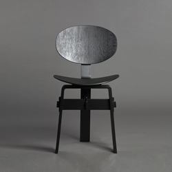 Papillon chair 1 | Chaises | Karen Chekerdjian