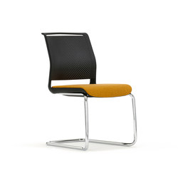 Ad-Lib Cantilever ADL13 | Visitors chairs / Side chairs | Senator