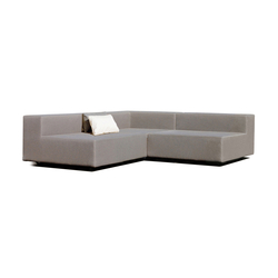 LOOP Sofa | Sofás de jardín | April Furniture