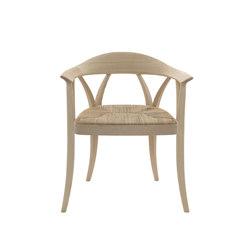 Donzella | Chairs | De Padova