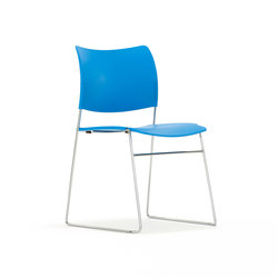 Elios HD405 | Visitors chairs / Side chairs | Senator