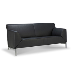 Pacific Sofa | Sofás lounge | Jori