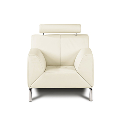 Pacific Armchair | Lounge chairs | Jori