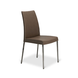 Perla chair high | Sedie | Jori