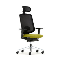 Clipper CL760HA | Office chairs | Senator