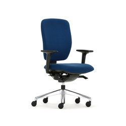 Dash D640HA | Task chairs | Senator