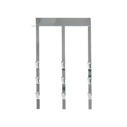 Di Di System | Hook rails | YDF
