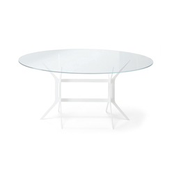 Arabesque | Meeting room tables | YDF