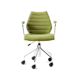 Maui soft | Office chairs | Kartell