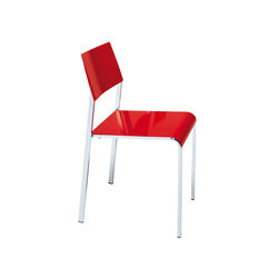 Margherita | Visitors chairs / Side chairs | YDF