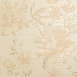 Brilliant Champagne Fleurs | Wall tiles | Atlas Concorde