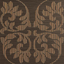 Brilliant Chocolat Arabesque | Wall tiles | Atlas Concorde