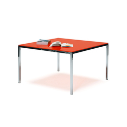 Ernesto Ice Quad | Dining tables | YDF