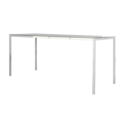 Ernesto Ice Rett | Dining tables | YDF
