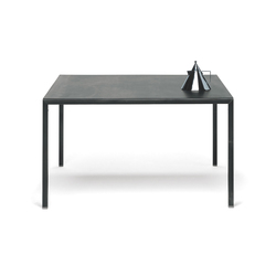 Ernesto Natural | Dining tables | YDF