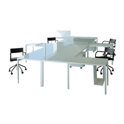 Ernesto Work | Desks | YDF