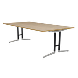 Ad-Lib Meeting Tables AL2412RC | Conference tables | Senator