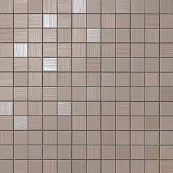 Brilliant Greige Mosaic | Mosaici | Atlas Concorde