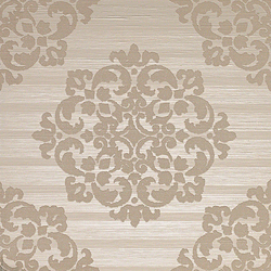 Brilliant Sable Damasque | Ceramic tiles | Atlas Concorde