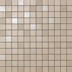 Brilliant Sable Mosaic | Ceramic mosaics | Atlas Concorde