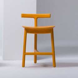Radice Chair | MC7 | Chairs | Mattiazzi
