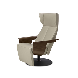 Orea Relaxchair | Fauteuils inclinables | Jori