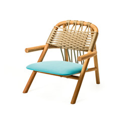Unam | Lounge chairs | Very Wood