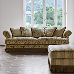 Golden Wings | Sofas | Busnelli