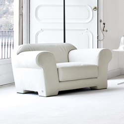 Hypnose | Armchairs | Busnelli