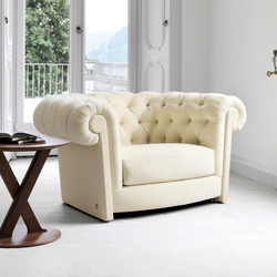 J`adore | Armchairs | Busnelli
