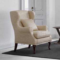 Fornarina | Armchairs | Busnelli
