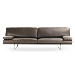 Blumun | Sofás lounge | Busnelli