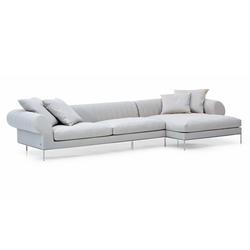 Déjà vu | Modular sofa systems | Busnelli