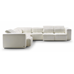 Harvest | Modular sofa systems | Busnelli