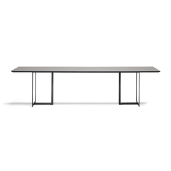 Leonardo Rett | Dining tables | YDF