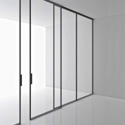 Greene | Internal doors | Boffi
