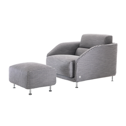 Mylo | Armchairs | Busnelli