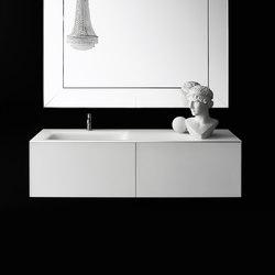 Soho | Waschtischunterschränke | Boffi