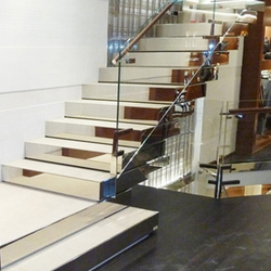 Stairs | Staircase systems | YDF