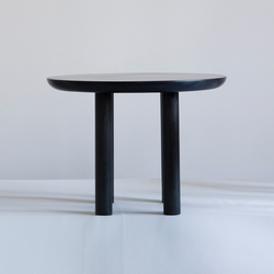 Wing side table | Side tables | Karen Chekerdjian