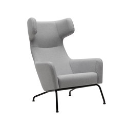 Havana Wing | Poltrone lounge | Softline A/S