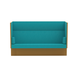 Mute Sofa | Brainstorming / Short meetings | Horreds