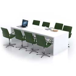 Nomono conference table | Tavoli conferenza | Horreds