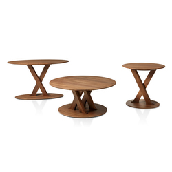 Swing | Side tables | Busnelli