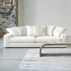 Take it easy low | Sofas | Busnelli