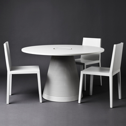 Tin conference table | Mesas de reuniones | Horreds