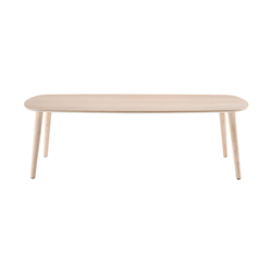 Malmö Coffee Table MLT_120x74x36 | Lounge tables | PEDRALI