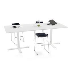 VX conference table | Tavoli riunione | Horreds