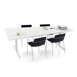 VX conference table | Tavoli contract | Horreds